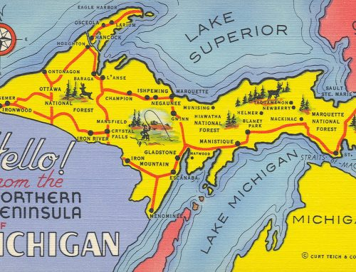 WHAT IS A YOOPER?